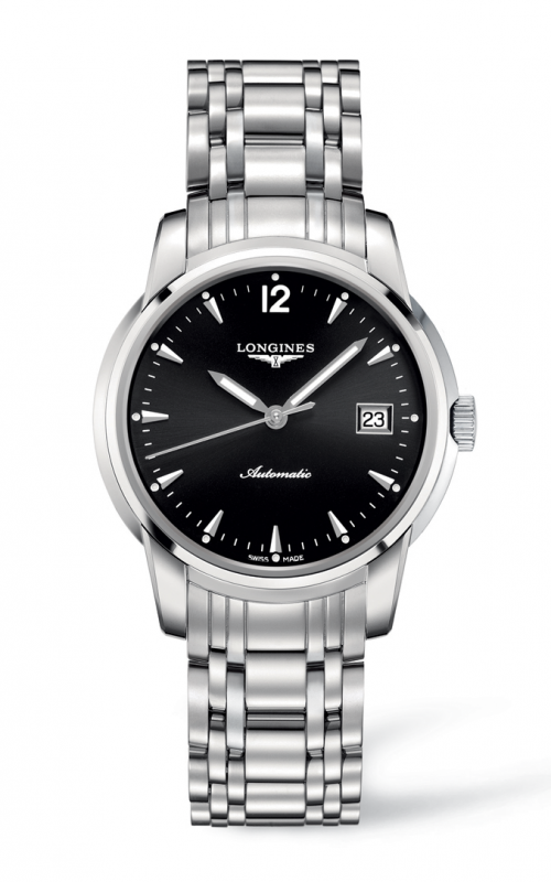 Longines Saint-Imier Collection Watch L2.763.4.52.6 product image