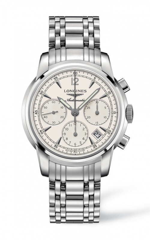 Longines Saint-Imier Collection Watch L2.752.4.72.6 product image