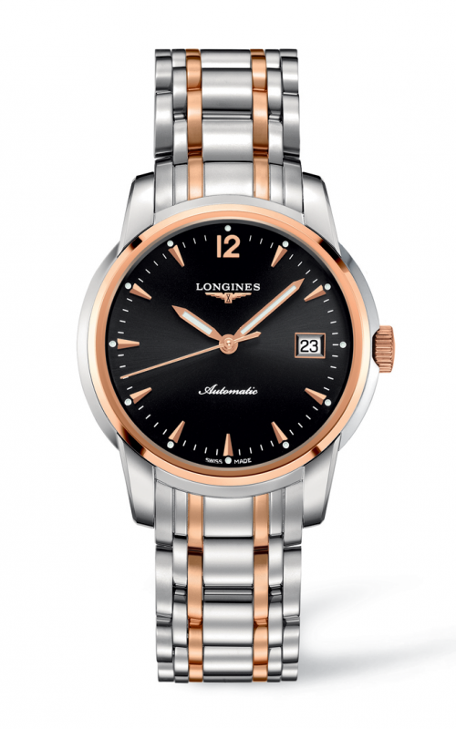 Longines Saint-Imier Collection Watch L2.763.5.52.7 product image