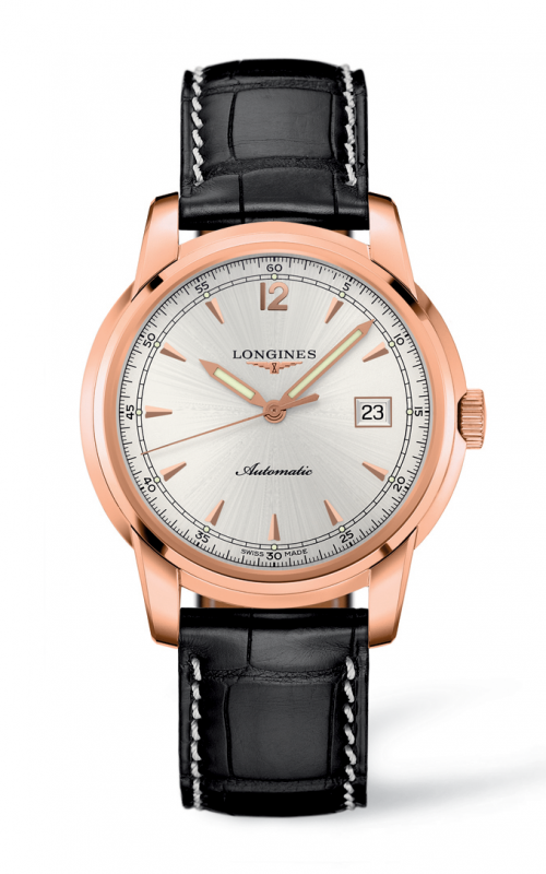 Longines Saint-Imier Collection Watch L2.766.8.79.3 product image