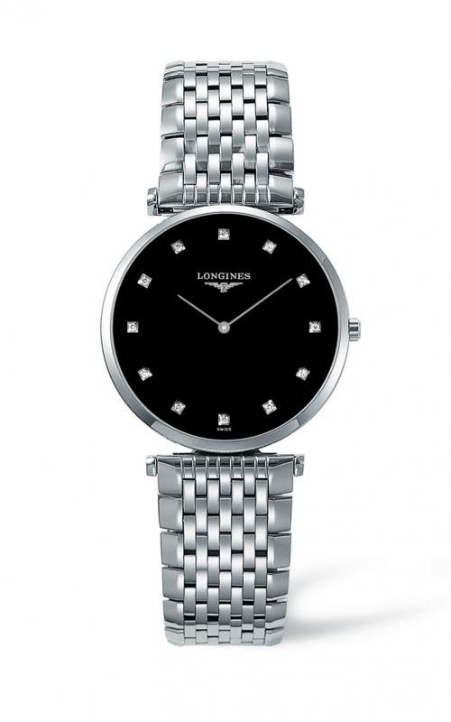 Longines La Grande Classique Watch L4.709.4.58.6 product image