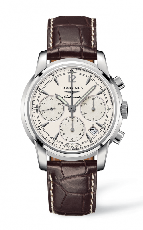 Longines Saint-Imier Collection Watch L2.752.4.72.0 product image