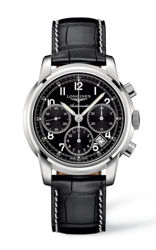 Longines Saint-Imier Collection Watch L2.752.4.53.3 product image