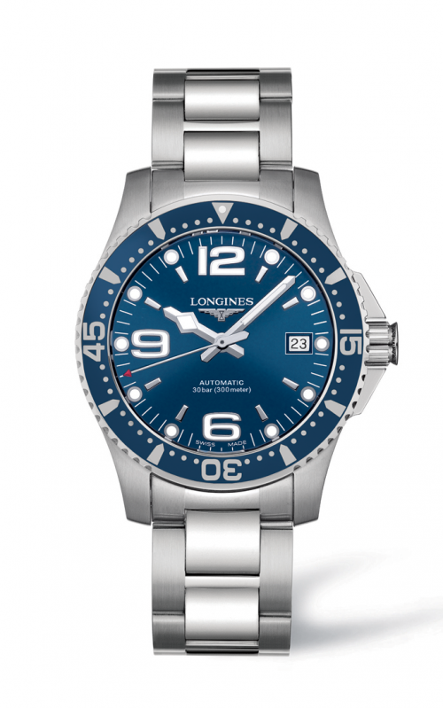 Longines HydroConquest Watch L3.641.4.96.6 product image