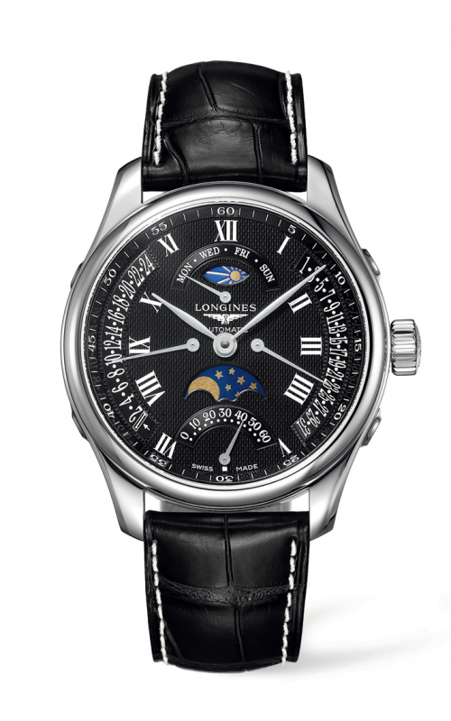 Longines Master Collection Watch L2.739.4.51.7 product image