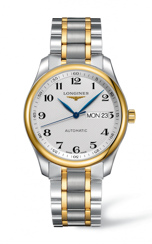 Longines Master Collection Watch L2.755.5.78.7 product image