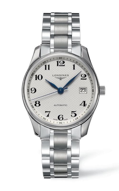 Longines Master Collection Watch L2.518.4.78.6 product image