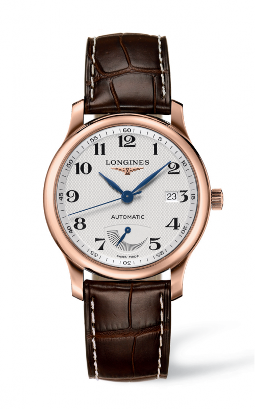 Longines Master Collection Watch L2.708.8.78.3 product image