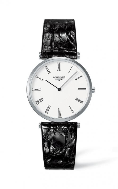 Longines La Grande Classique Watch L4.709.4.11.2 product image