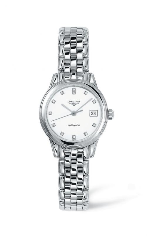 Longines La Grande Classique Watch L4.274.4.27.6 product image