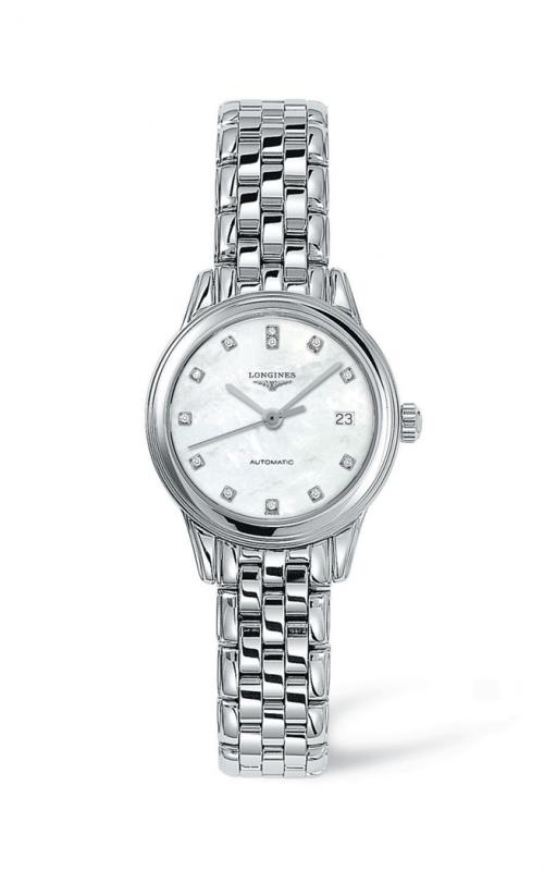 Longines La Grande Classique Watch L4.274.4.87.6 product image