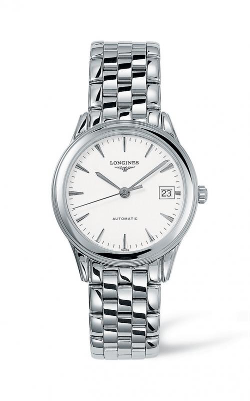 Longines La Grande Classique Watch L4.774.4.12.6 product image