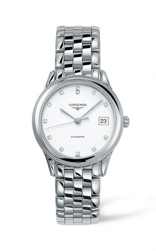 Longines La Grande Classique Watch L4.774.4.27.6 product image