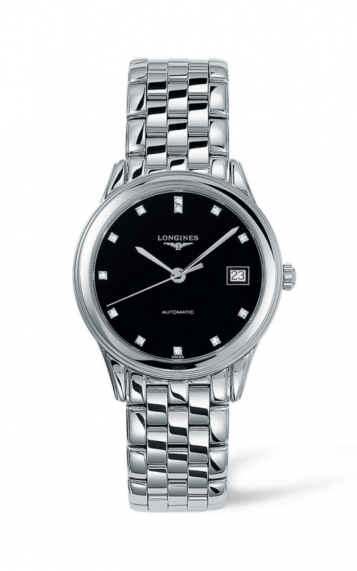Longines La Grande Classique Watch L4.774.4.57.6 product image