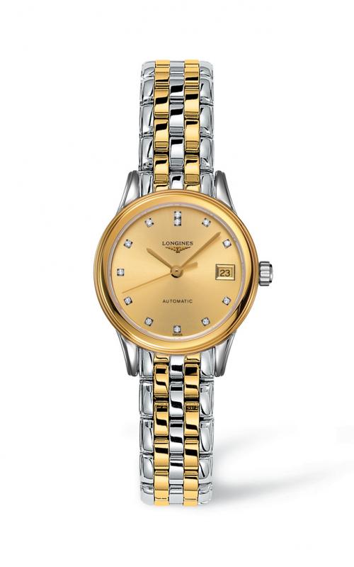 Longines La Grande Classique Watch L4.274.3.37.7 product image