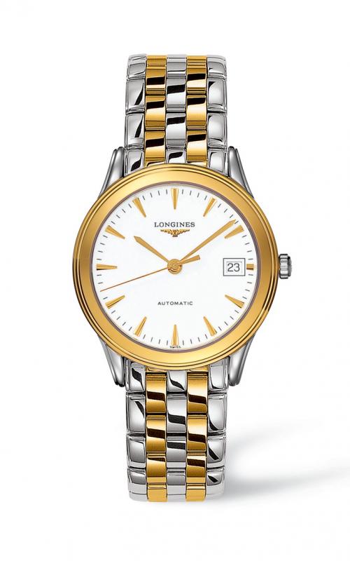 Longines La Grande Classique Watch L4.774.3.22.7 product image
