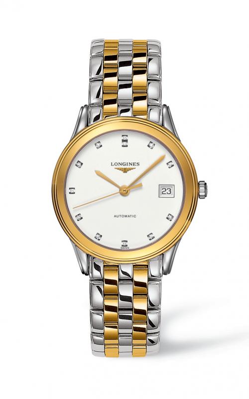 Longines La Grande Classique Watch L4.774.3.27.7 product image