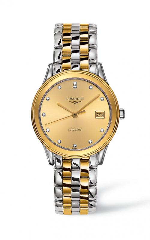 Longines La Grande Classique Watch L4.774.3.37.7 product image