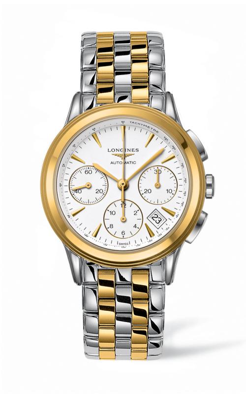 Longines La Grande Classique Watch L4.803.3.22.7 product image