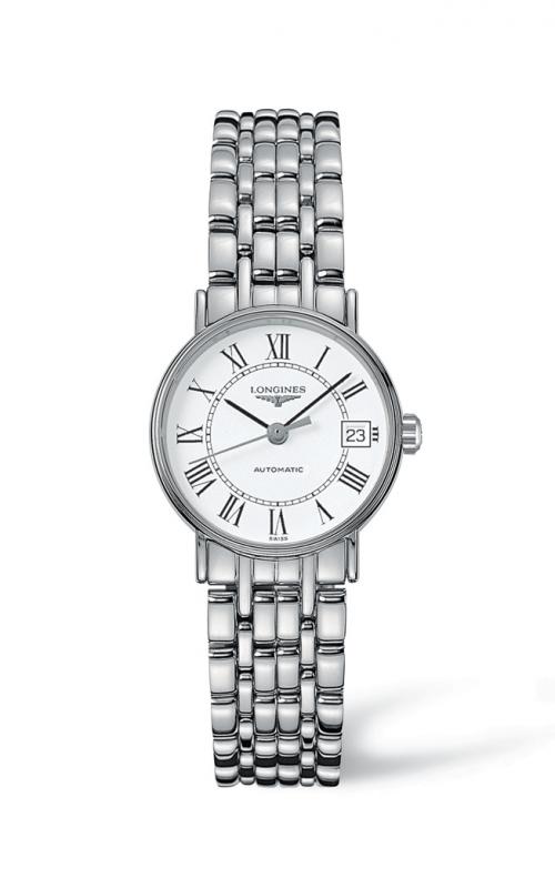Longines La Grande Classique Watch L4.321.4.11.6 product image