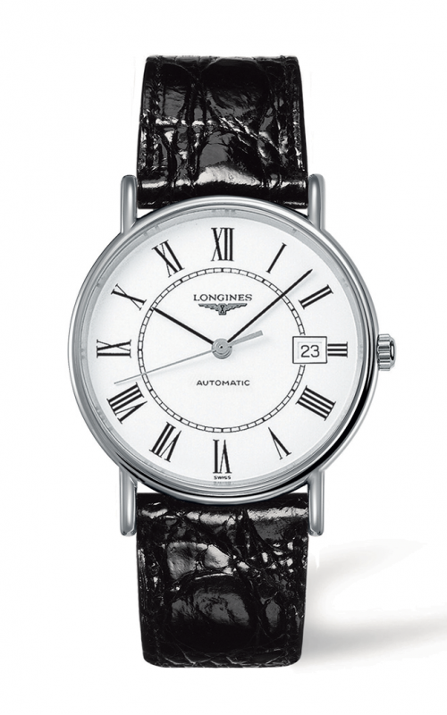 Longines La Grande Classique Watch L4.921.4.11.2 product image