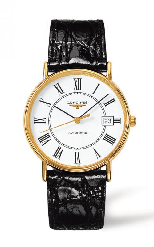 Longines La Grande Classique Watch L4.921.2.11.2 product image
