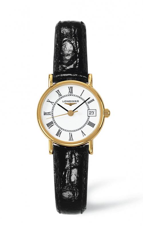 Longines La Grande Classique Watch L7.490.6.11.0 product image