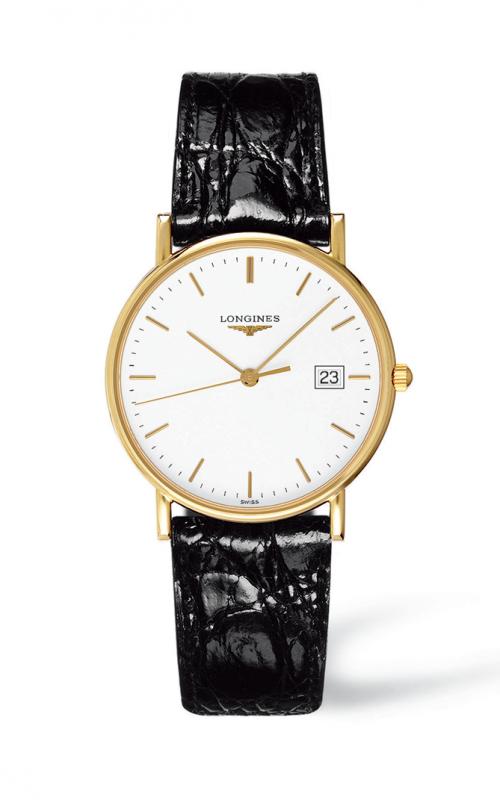 Longines La Grande Classique Watch L4.743.6.12.0 product image