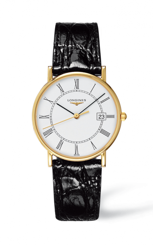 Longines La Grande Classique Watch L4.743.6.11.0 product image