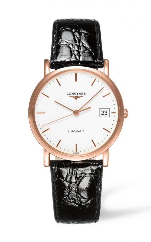 Longines La Grande Classique Watch L4.778.8.12.0 product image