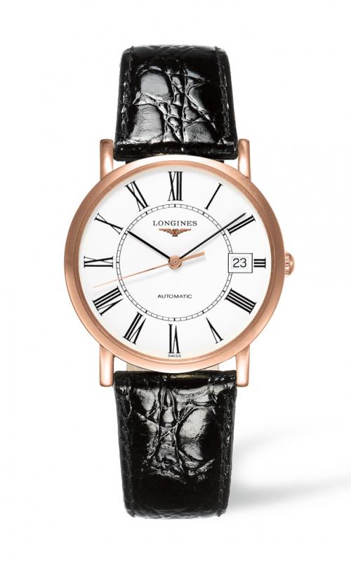 Longines La Grande Classique Watch L4.778.8.11.0 product image