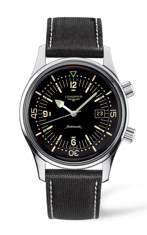Longines Heritage Watch L3.674.4.50.0 product image