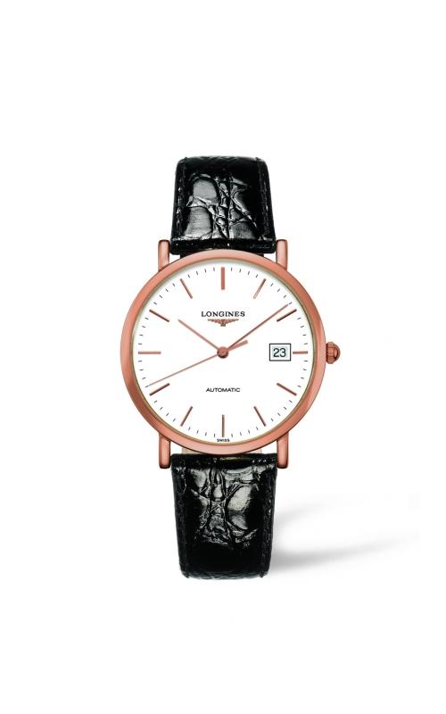 Longines La Grande Classique Watch L4.787.8.12.0 product image