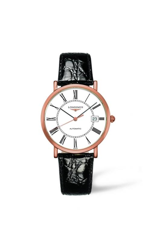 Longines La Grande Classique Watch L4.787.8.11.0 product image