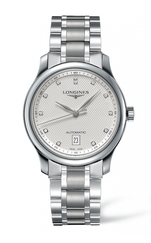 Longines Master Collection Watch L2.628.4.77.6 product image