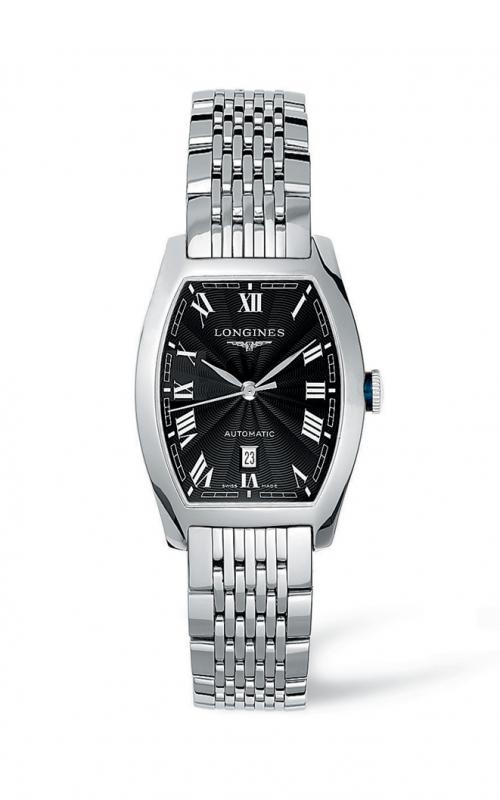 Longines Evidenza Watch L2.142.4.51.6 product image