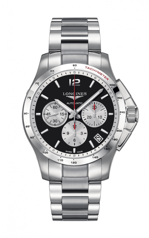 Longines Conquest Watch L3.697.4.96.6 product image