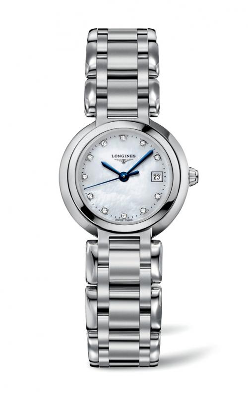 Longines PrimaLuna Watch L8.110.4.87.6 product image