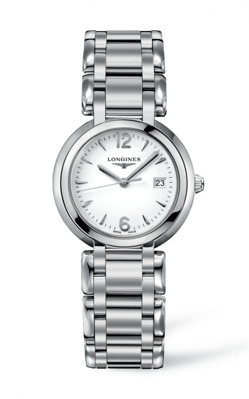 Longines PrimaLuna Watch L8.112.4.16.6 product image
