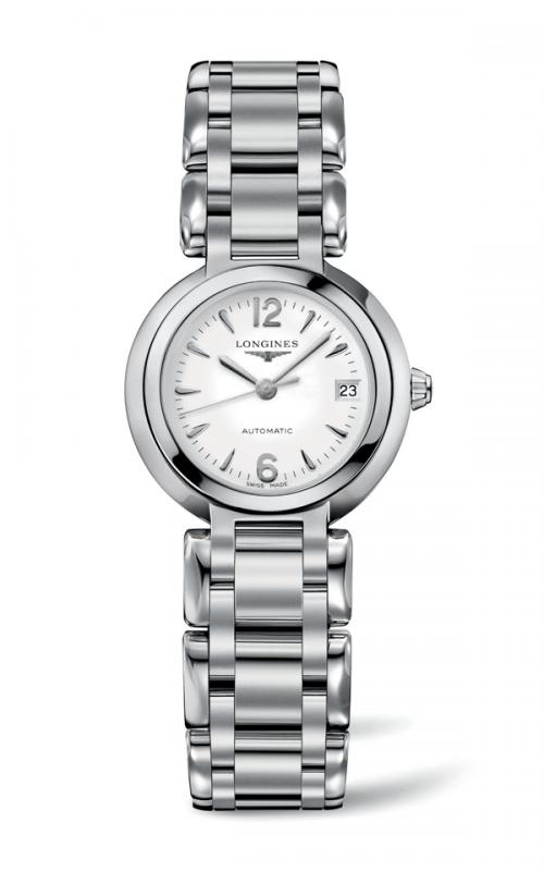 Longines PrimaLuna Watch L8.111.4.16.6 product image