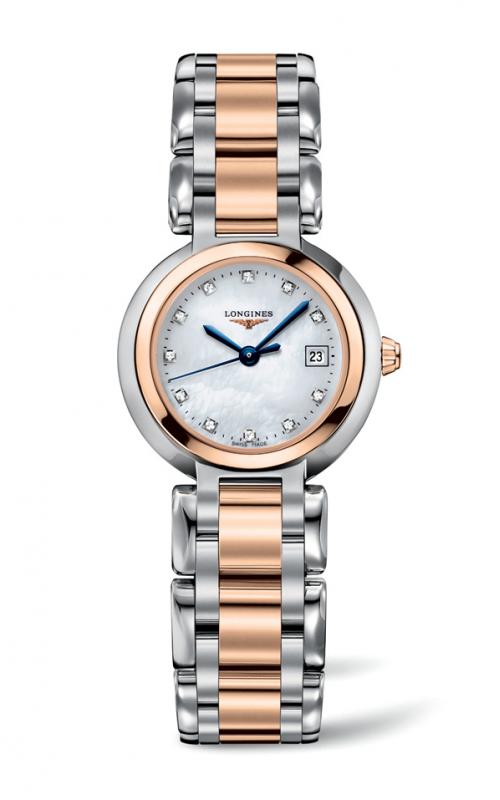 Longines PrimaLuna Watch L8.110.5.87.6 product image