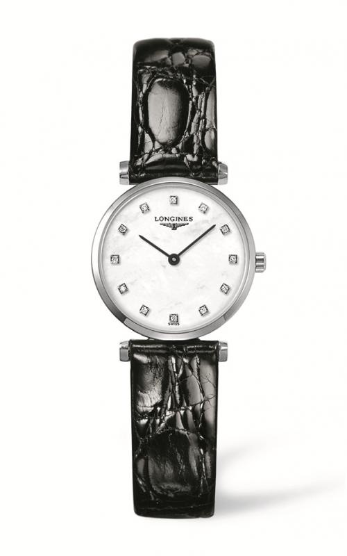 Longines La Grande Classique Watch L4.209.4.87.2 product image