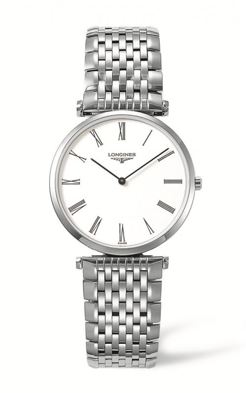 Longines La Grande Classique Watch L4.709.4.11.6 product image