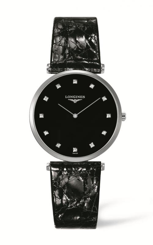 Longines La Grande Classique Watch L4.709.4.58.2 product image