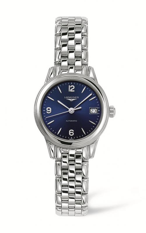 Longines La Grande Classique Watch L4.274.4.96.6 product image