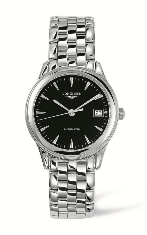 Longines La Grande Classique Watch L4.774.4.52.6 product image