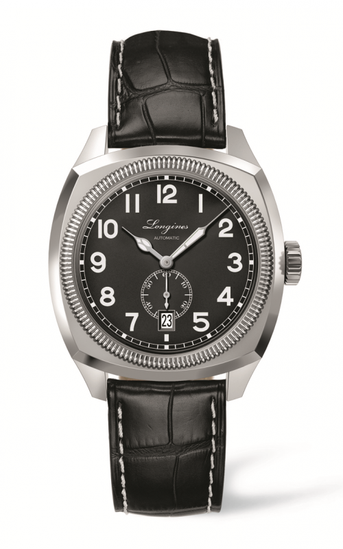 Longines Heritage Watch L2.794.4.53.2 product image