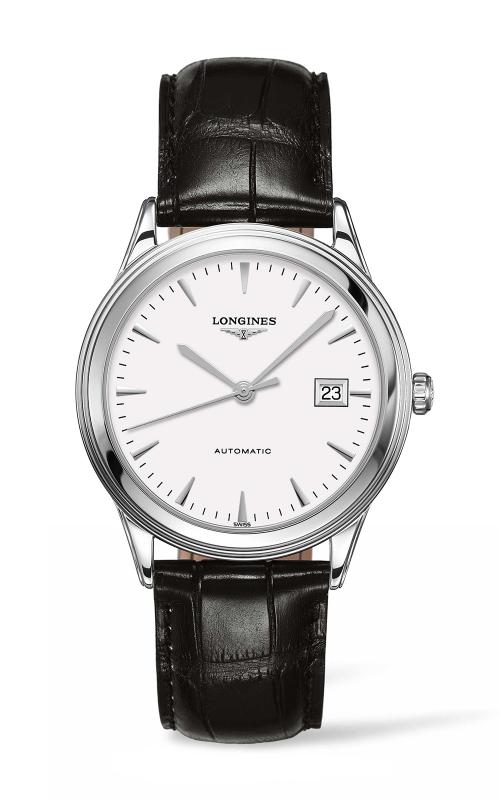 Longines La Grande Classique Watch L4.874.4.12.2 product image