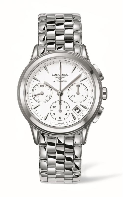 Longines La Grande Classique Watch L4.803.4.12.6 product image