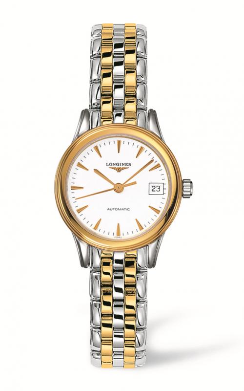 Longines La Grande Classique Watch L4.274.3.22.7 product image